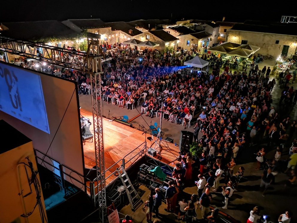 Cinema di Frontiera 2019.Rinviata la XIX edizione del Festival. Non ci sono soldi