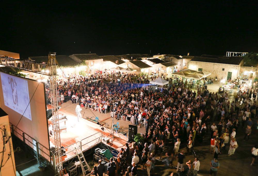 Il Festival del Cinema di Frontiera diventa itinerante. Sabato 7 dicembre l'inaugurazione a Marzamemi.